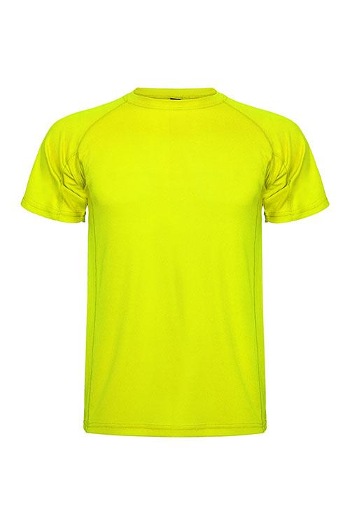 Yellow Fluor