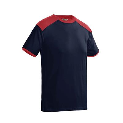 Real Navy/Red