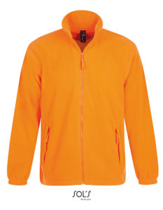Neon Orange