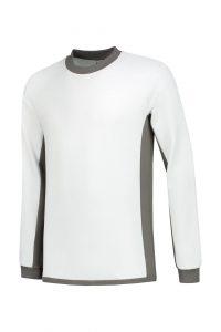 White / Pearl Grey