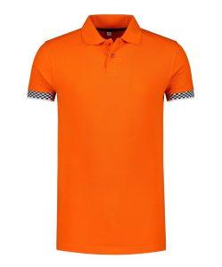 Orange- F1