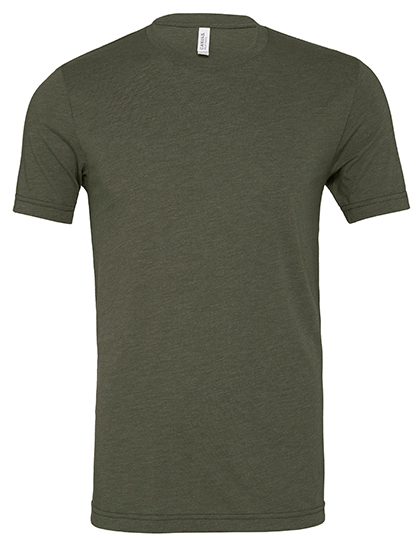 Military Green Triblend